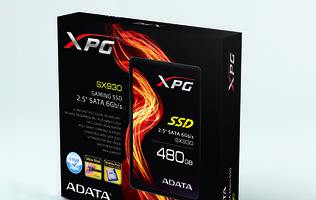 ADATA introduces new JMicron-powered XPG SX930 SSD (updated with pricing)