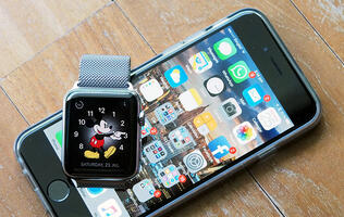 A month on the wrist: The Apple Watch through the eyes of a mechanical watch lover