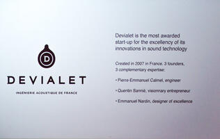 Auditioning the Devialet Phantom: An evening of acoustic indulgence