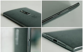 Detailed photos of Oneplus 2 smartphone leaked hours before official announcement