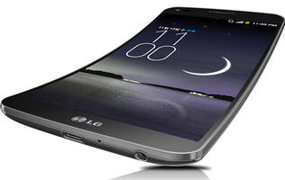 Android 5.1 Lollipop arrives on LG G Flex2