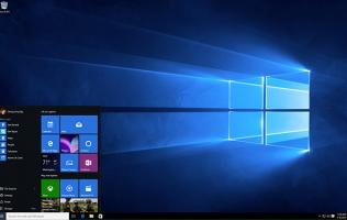 The Windows 10 upgrade files may well be on your system already