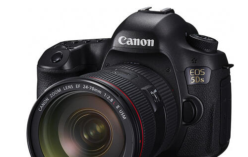 Canon EOS 5DS: A day out with the 50.6-megapixel behemoth