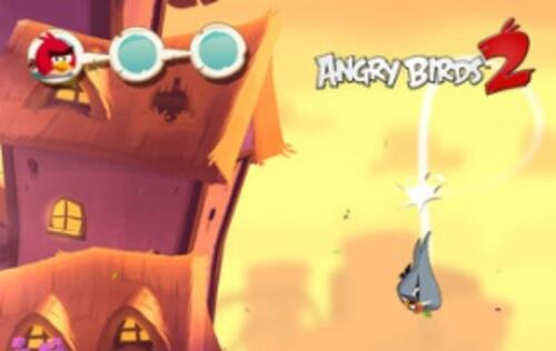 Angry Birds 2 now available for download on the App Store and Google Play Store