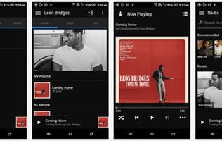 The Xbox Music rebranding continues on Android; updated Groove app now on Google Play Store (Update: iOS too!)
