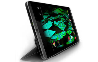 NVIDIA issues voluntary recall of overheating NVIDIA Shield Tablets