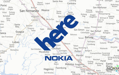 Nokia sells HERE mapping business to Audi, BMW and Mercedes-Benz for US$3.07 billion