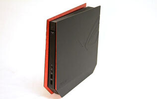 ASUS ROG GR6: A Console-like SFF PC
