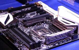 A closer look at the ASUS Z170 Signature series motherboards