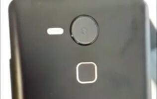 Alleged Huawei Nexus phone leaked in 10-sec video