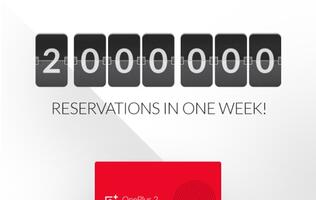 OnePlus received over two million invitation requests in one week for OnePlus 2