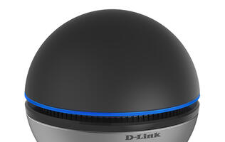 D-Link's new AC1900 Wi-Fi USB adapter is the Death Star in disguise