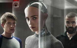 Why Ex Machina's beautiful Artificial Intelligence is scarier than Avengers' Ultron