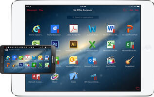 Parallels launches Parallels Access 3.0 app with file sharing and Apple Watch app