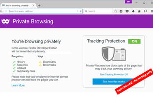 Mozilla revamps adblocking efforts for Firefox