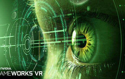 NVIDIA GameWorks VR enters beta stage with two separate SDKs for game and headset developers