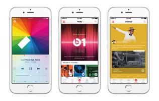 Apple rubbishes claims that half of Apple Music users are no longer using free trial