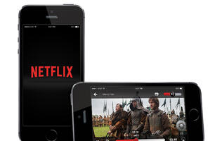 Break Portal launches VPN service, now possible to stream Netflix over 4G