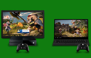 Windows 10 now supports 1080p, 60fps streaming from Xbox One