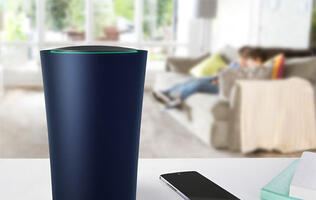 Google has created an easy-to-use Wi-Fi router called OnHub