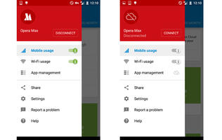 Supercharge your mobile browsing experience with Opera Max