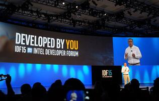 Intel's 3 assumptions will personalize computing to new heights