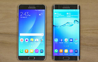 Samsung Galaxy Note 5 & S6 Edge+ review - The best phablets money can buy