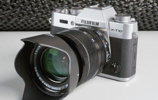 Fujifilm X-T10: A perfect combination of price, performance and joy