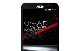 ASUS launches a 256GB version of their Zenfone 2