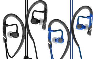 Klipsch introduces two new Pro-Sport headphones – the All Sport-5i and the All Weather-4i