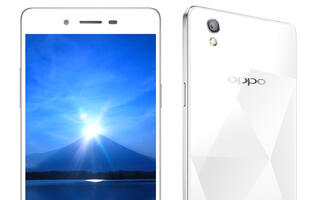 OPPO launches Mirror 5s and Neo 5s smartphones