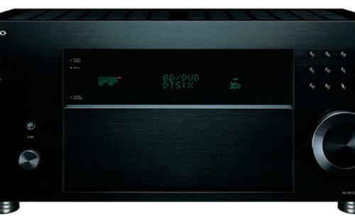 Onkyo's DTS:X and Dolby Atmos-compatible TX-RZ900 and TX-RZ800 AV receivers are now in Singapore