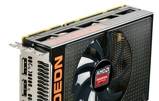 AMD officially announces its most powerful mini-ITX graphics card, the Radeon R9 Nano!