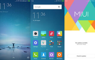 How to get the MIUI 7 beta onto your Xiaomi smartphone