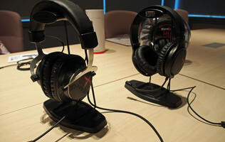 First looks: Creative Sound BlasterX series gaming audio