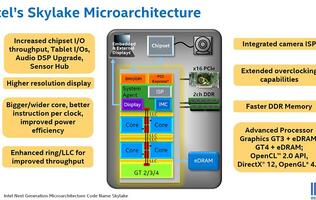 Skylake: Unravelling the CPU architecture behind Intel's 6th gen Core processors