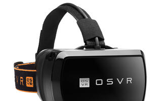 OSVR updates continue with new Hacker Development Kit and content discovery platform