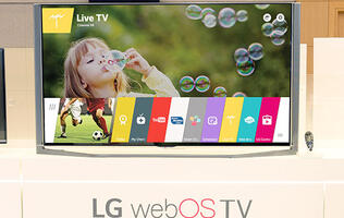 LG is bringing some WebOS 2.0 features to its WebOS 1.0 TVs via a free 'Value Pack Upgrade'