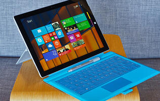 Dell and HP to sell Microsoft Surface tablets to businesses