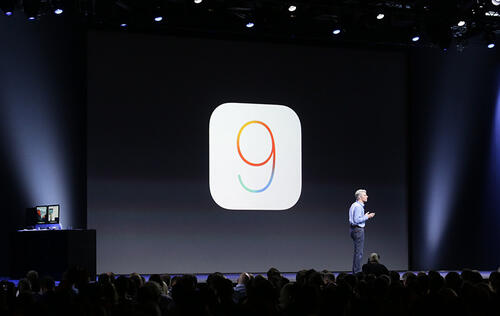iOS 9: Apple allows ad blocking in updated mobile Safari browser