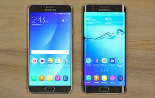 How to remove (or hide) unwanted apps on your Samsung Galaxy Note 5 and S6 Edge+