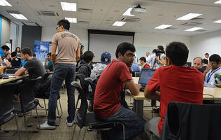 Intel Invent 50 boot camp: A guiding hand for budding inventors