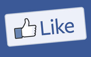 "No ""Dislike"" button, but Facebook could get other buttons to express other emotions"