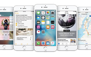 9 things to try on the new iOS 9