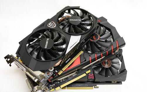 NVIDIA GeForce GTX 950 shootout: Which card should you get for Dota 2?
