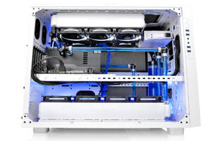 Water-cooling radiators galore: Thermaltake launches Pacific RL and R series radiators
