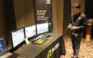 NVIDIA's Desktop GeForce GTX 980 is coming to notebooks!