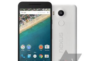 Alleged press images of LG Nexus 5X and Huawei Nexus 6P leaked