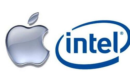 2016 iPhones to come with Intel's LTE modem chip