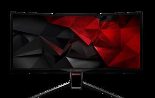G-Sync gets curvy, the Acer Predator X34 is the first curved monitor with G-Sync you can buy